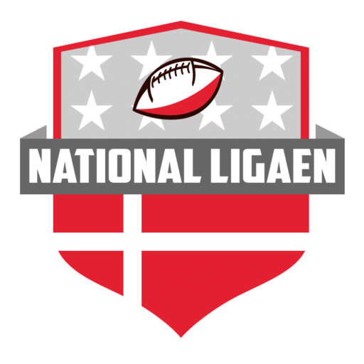 National Ligaen Logo