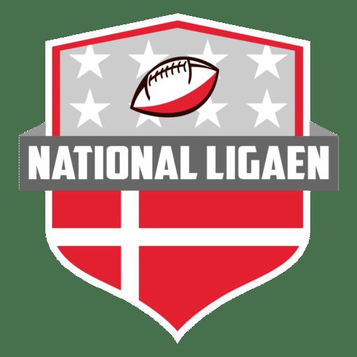 National Ligaen Logo