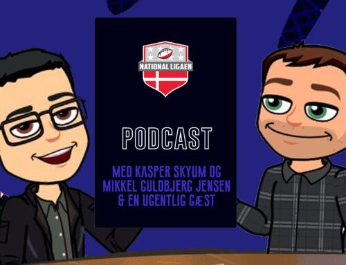 NL Podcast 2